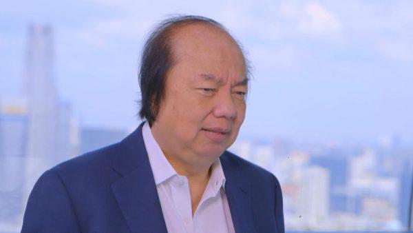 Dato Sri Tahir, Orang Terkaya di Indonesia