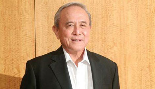 Theodore Rachmat, Orang Terkaya di Indonesia
