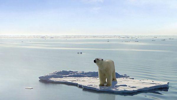 Air dan perubahan iklim