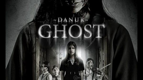 Danur Ghost