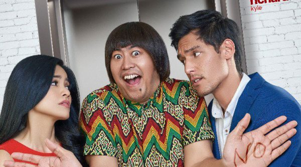 Film Indonesia paling laris