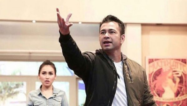 Raffi Ahmad artis terkaya