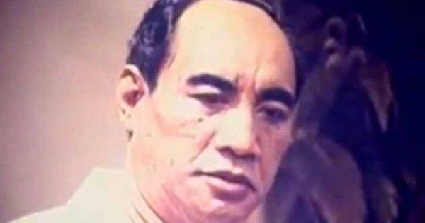 Umar Kayyam Film G30S/PKI
