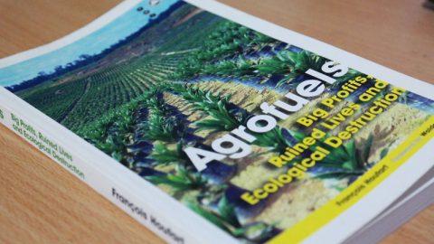 Agrofuels Book