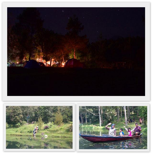 Camping Keluarga