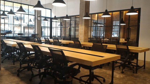 Coworking Space di Jakarta