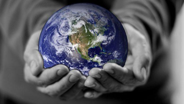 Sekilas tentang sejarah hari bumi