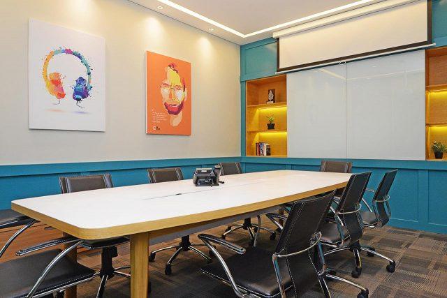 Co working space di Jakarta
