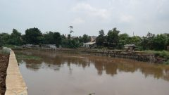 Gambar daerah aliran sungai